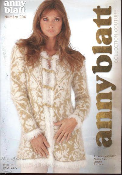 Anny Blatt 206 - GAby Navarro - Picasa Web Albums