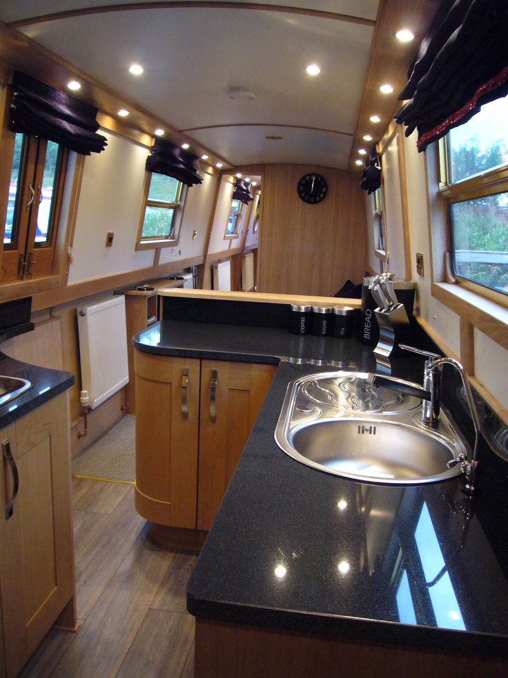 38 Best Galley Ideas Images On Pinterest