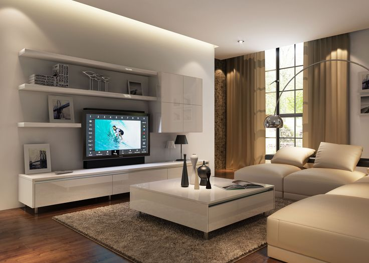 Of Customisable Entertainment Units TV Floating Shelves Wall Cabinets Bookcases And Sofas To Suite Todays Media Lounge Room Requirements