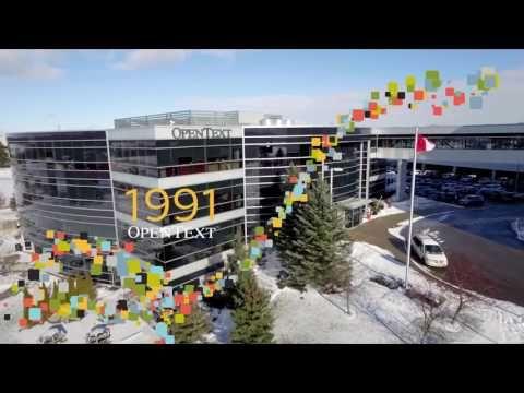 Центр передового опыта Онтарио представляет BlackBerry в видео к 150-летию Канады | BlackBerry в России