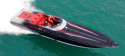 New 2012 Donzi Marine 43 ZR High Performance Boat Boat - iboats.com