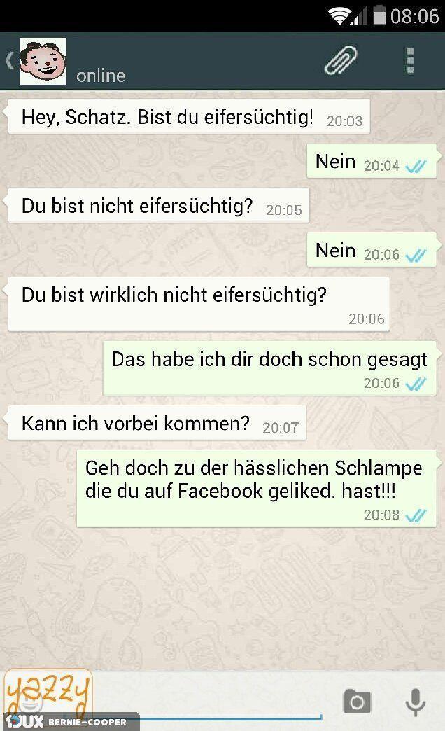 Wie Bei Facebook Whatsapp Bekommt Sticker Handy Bild De