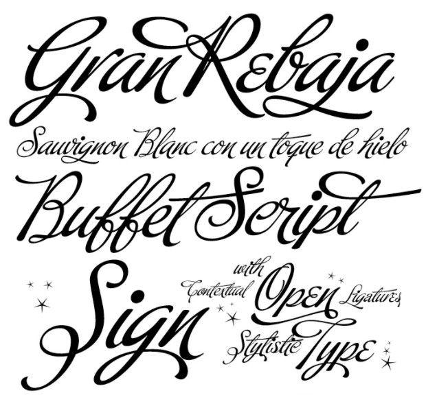Gambar Kaligrafi Huruf Latin Jenis Huruf Tulisan Tulisan Huruf