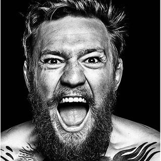 conner mcgregor black and white - Google Search