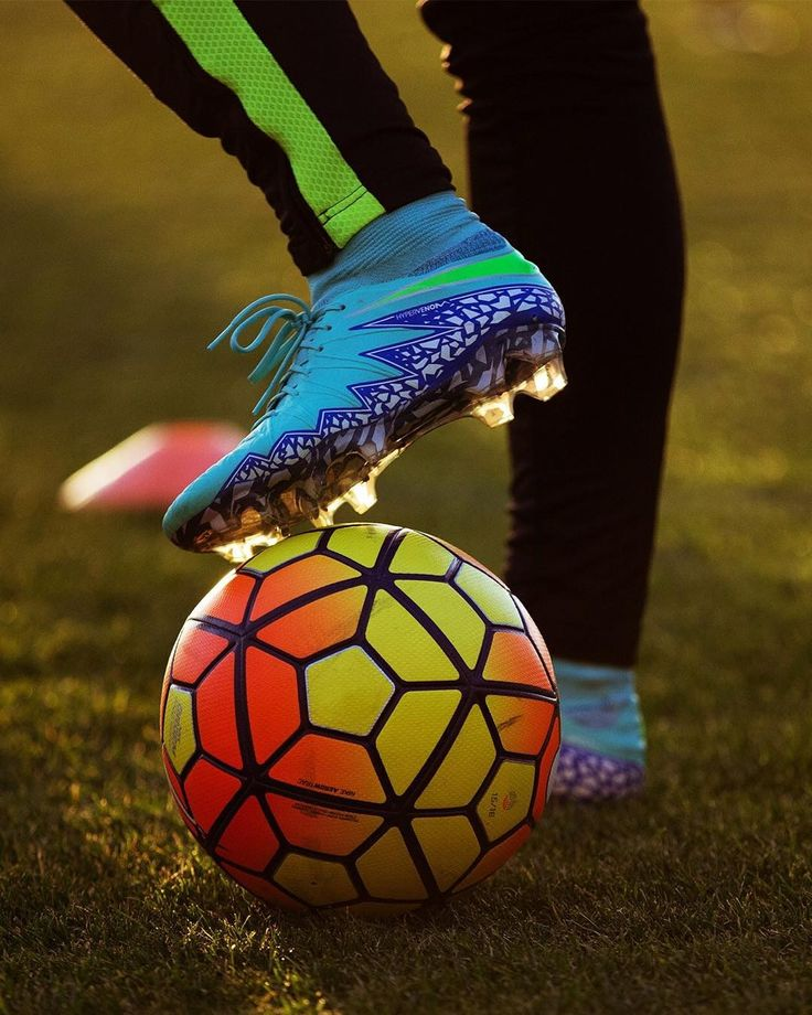Lethal in training, deadly when it counts.  Attack every chance, whatever the occasion, in the new Nike Football Women's Pack #Hypervenom Phantom II, available now on Nike.com only in the US.