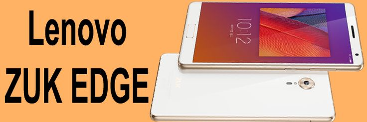 The Lenovo ZUK EDGE runs Android 7.0 Nougat and is powered by a Li-Ion 3100 mAh non removable battery. The ZUK EDGE is powered by Qualcomm Snapdragon 821 2.35 GHz Quad-core processor and it comes w…