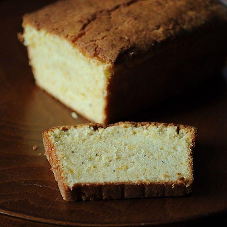 Brown Sugar Instead Of White For Lemon Pound Cake