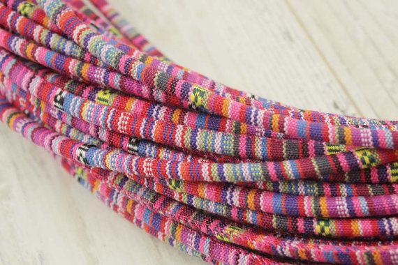 Ethnic Rope Cord by DIYArtMall,10yard,$4.7