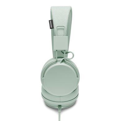 Headphone Plattan 2 Comet Green