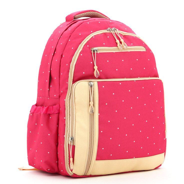 Free shipping Brand large Capacity avent Mummy Mags multifunctional Baby Diaper Bags infanticipate backpack Nappy bag Bolsas