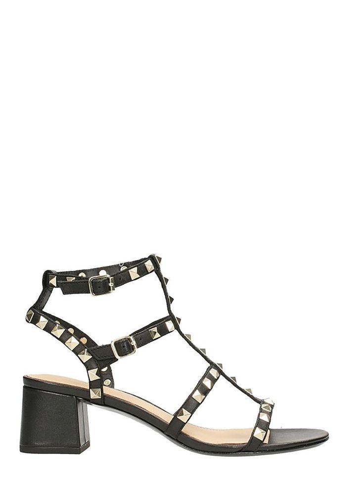 ASH   Ash Ash Rolling Studs Sandals #Shoes #Sandals #ASH