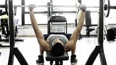 The bench press is an essential move for getting really strong – when it's done correctly. Here's how.