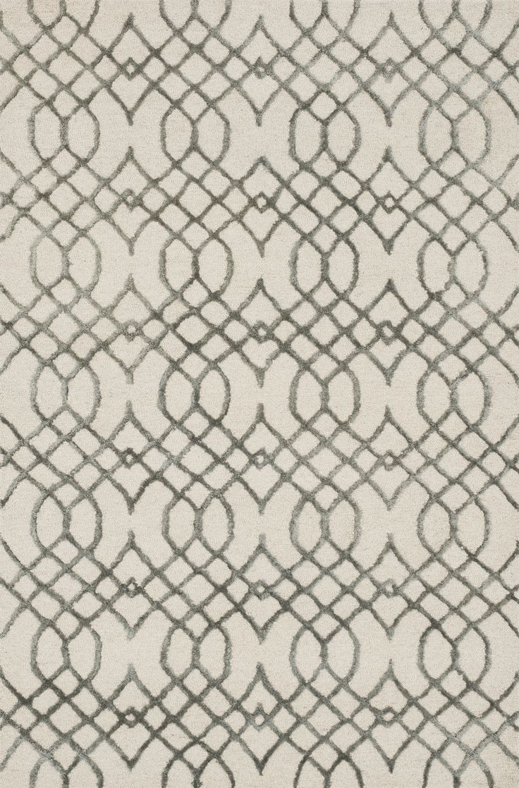 The Ivory Double Lattice Panache Rug From Loloi Rugs Will Make A Great Addition To Your Childs Room