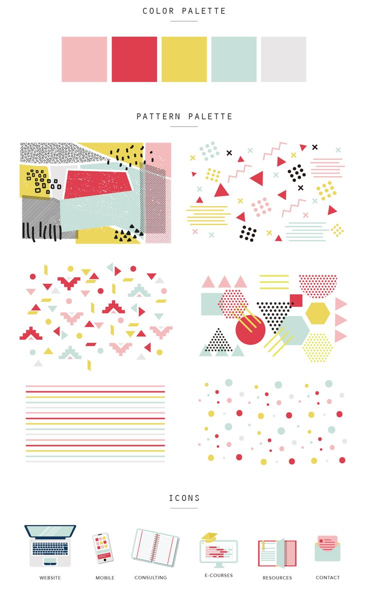 Recent Brand Identity Design work for Sarah Eggers. Check for more of the process and behind scenes on www.donttellanyone.net/blog!
