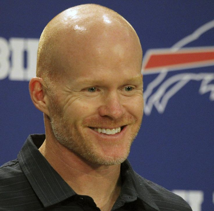 Sean McDermott: You can't be effective as a one-sided head coach