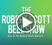 Ian, Live on the Robert Scott Bell Show: Making Sleep Easier with Magnesium
