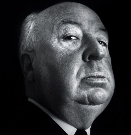Alfred Hitchcock Quotes: 46 Best Quotes - Hitchcock Images On Pinterest