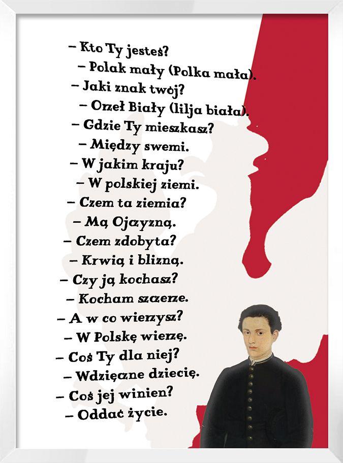 Kto Ty Jestes Katechizm Polskiego Dziecka In 2020 Kids And Parenting Learn Polish Book Worth Reading