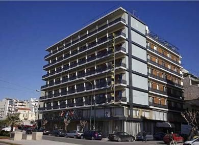 Hotel Candia - Athens