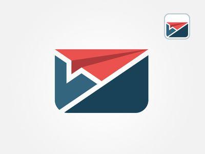 Emailing #logo