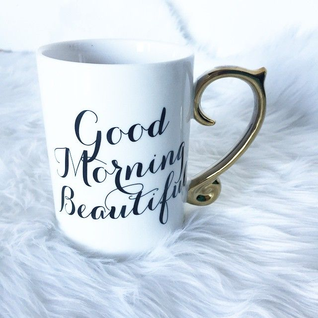 Good morning beautiful mug! #lisatfortarget @shesinbeauty