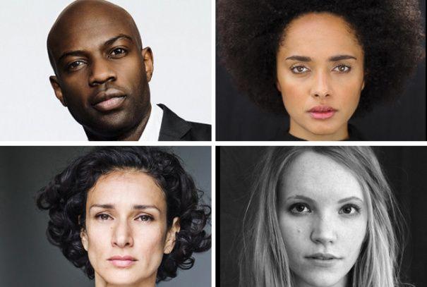 'Carnival Row': David Gyasi, Karla Crome, Indira Varma & Tamzin Merchant Join Amazon's Fantasy Drama Series