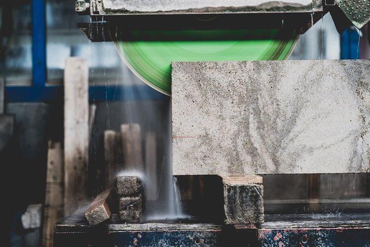 Zwischen Handwerk & High-Tech Nur wer den Stein kennt, kann ihn nach seinen Wün… – Haus Dekoration