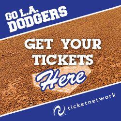 Los Angeles Dodgers Tickets Buy Discount Los Angeles Dodgers Tickets here and save.