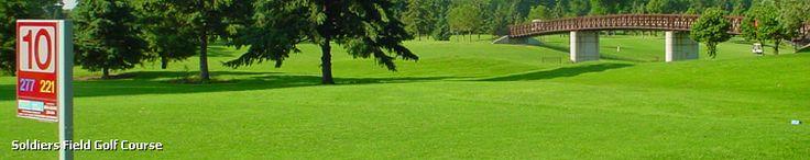 City of Rochester, Minnesota : Rochester Municipal Golf Courses