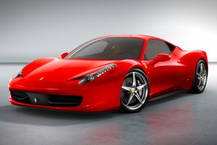 Exotic Sports Cars | The Ferrari Enzo is the ultimate car from the Italian masters.