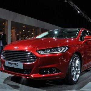 Der neue Ford Mondeo. Like!  www.autokarma.de/allgemein/der-ford-mondeo-2013/ #Ford #Mondeo #Europe #Car