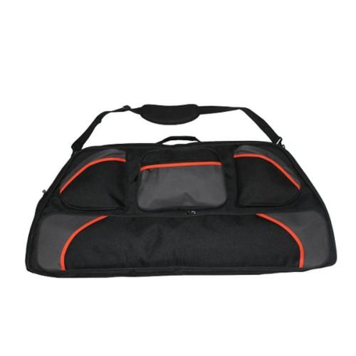 Tarantula Supreme Bow Case Black