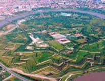 Cetatea Aradului