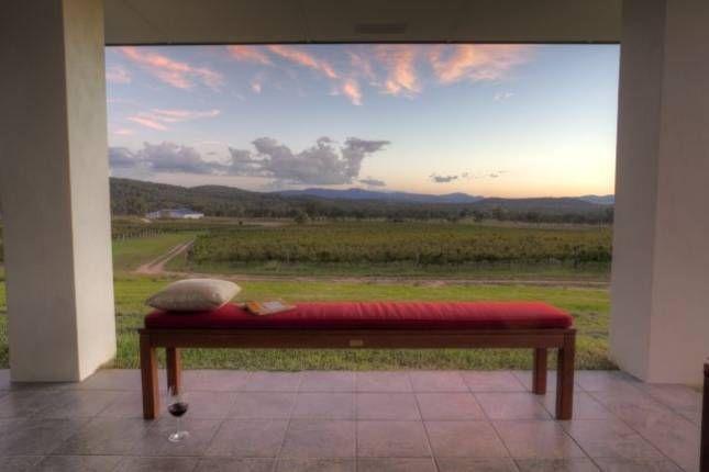 Mason House | Stanthorpe, QLD | Accommodation