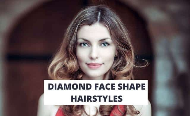 Having a diamond face is actually a unique and special thing. Here we provide diamond face shape hairstyles that will make you look gorgeous and elegant at