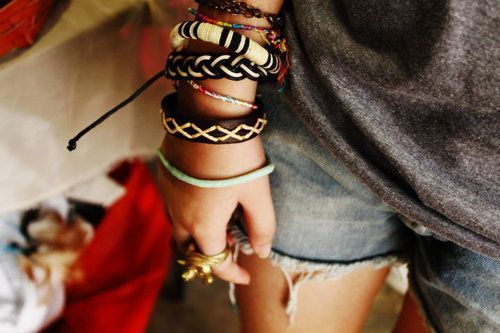 : Arm Candy, Inspiration Pictures, Styles, Fashion Accessories, Bangles, Armcandi Fashion, Fashion Bloggers, Accessories Bracelets, Gold Jewelry