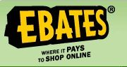 Sign up for Ebates & get cash back for all your online shopping!  Click the link here to go directly to the signup page.  Then every time you shop, start at ebates .com, select what store you want to shop at & it opens a new window for you to get started shopping.  Stay in this window so it can track your total sale and pay you a percentage of that total!  Every 3 months they send you a check directly to your mailbox(!!!) or deposited to your PayPal account.  So far I've already gotten $72…