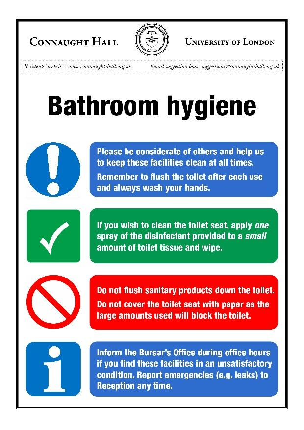 57 Best At Work Images On Pinterest  Notebooks Productivity And Endearing Bathroom Etiquette Signs For Office Decorating Inspiration