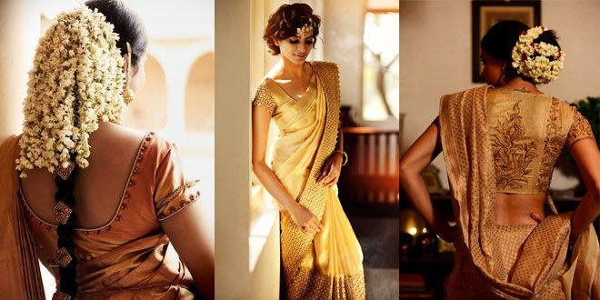 cool Get To Know About the Popular Bridal Hairstyles of Kerala