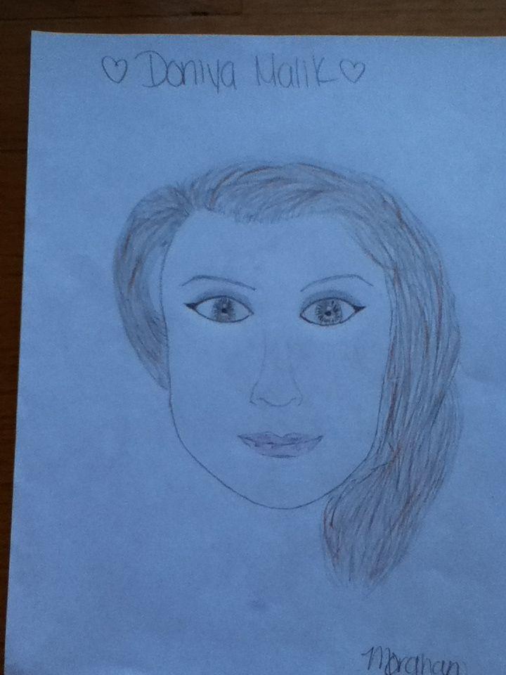 Zayn Malik Drawing Skills 16 best Malik s...