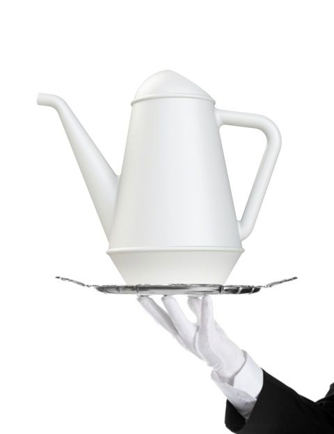 #Butler, a #XALA 6L watering can by Anthony Duffeleer. Release Pic