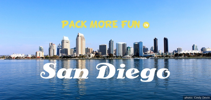 From the annual Mother Goose Parade to SeaWorld, San Diego's vibrant community, pristine beaches, and endless activities make for a great family-friendly Turkey Day destination. #travel #SanDiego #California #familyfun