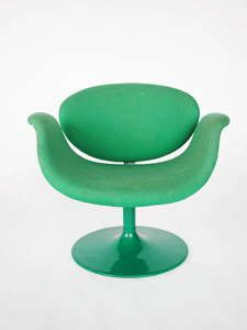 Vintage Paulin Artifort Tulip Chair