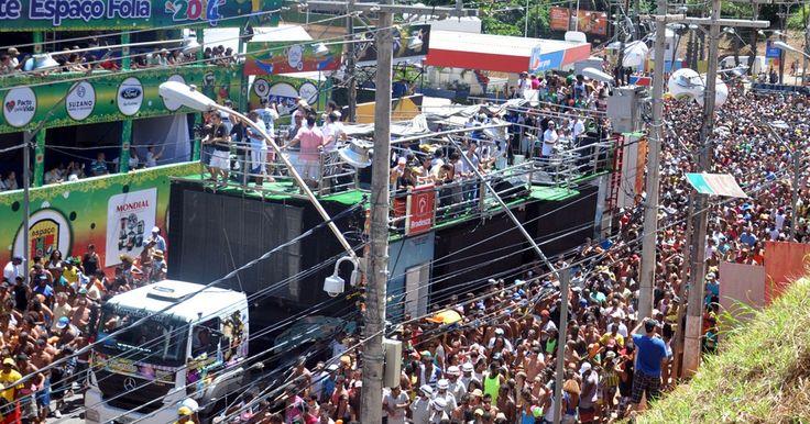 Veja o que abre e o que fecha durante festejos de carnaval em Salvador