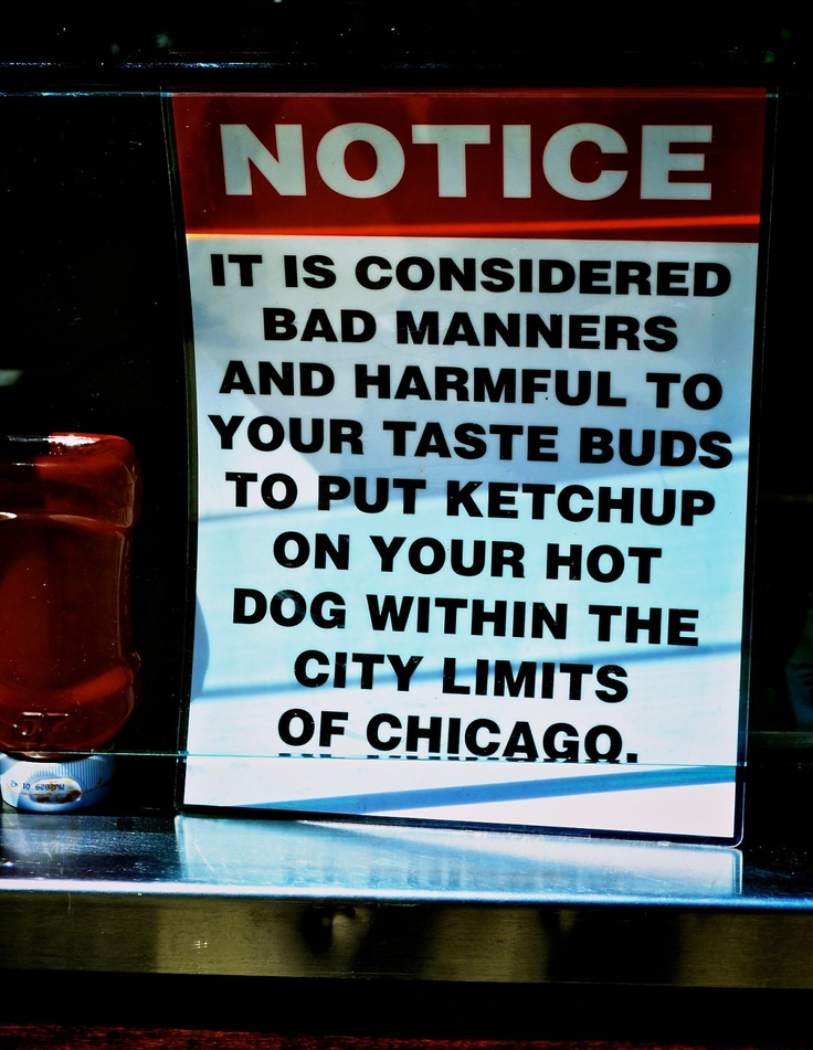 Duks Vienna Hot Dogs Chicago