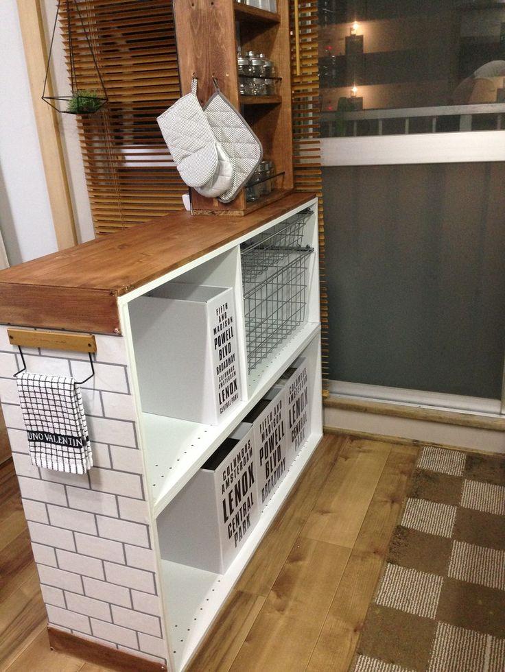114 best colorbox remake images on pinterest furniture for Kitchen remake ideas