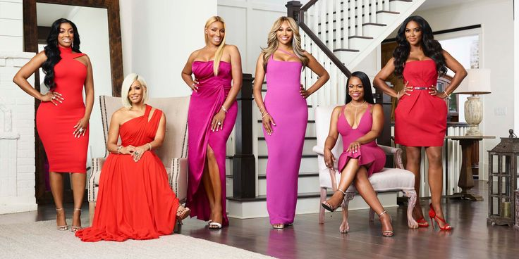 Here's The Newest Cast Member Of 'Real Housewives Of Atlanta'