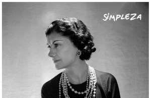La simpleza es la clave para la elegancia. - Proporcionado por Expansión S.A. de C.V.