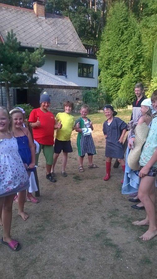 Jazykové tábory pro děti  >>> http://www.perfect-world.cz/tabory-pro-deti  Poslední místečka nám letos zbývají už jen na běh od 31.7.-5.8., tak neváhejte!   Jazyková škola Perfect World Plzeň    #jazykové #tábory #pro #děti #Plzeň