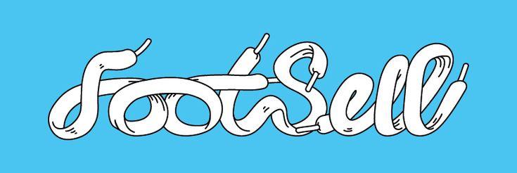 Footsell logo - Kim Jungyoun